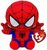 """Ty Peluche de Felpa Marvel Spider-Man 6 """""""