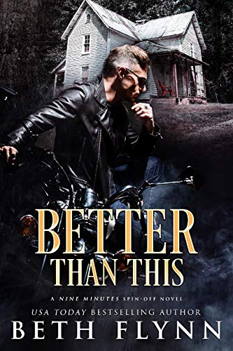 Better Than This: A Nine Minutes Spin-Off Novel (English Edition ...