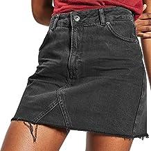 wholesale dealer cbcbb eb1e0 Amazon.it: gonna jeans - Nero