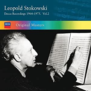Stokowski,Leopold Decca Recordings 1964-1975 Vol.2