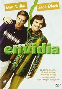 envidia: Envidia (Sony Pictures) [DVD]