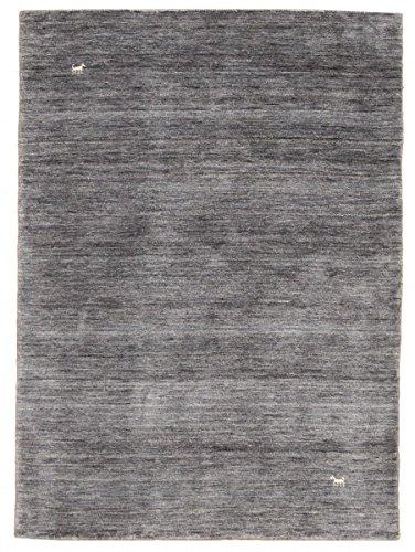 Loom Gabbeh Alfombra Alfombra Oriental 200x140 cm, India Anudada a mano Moderno