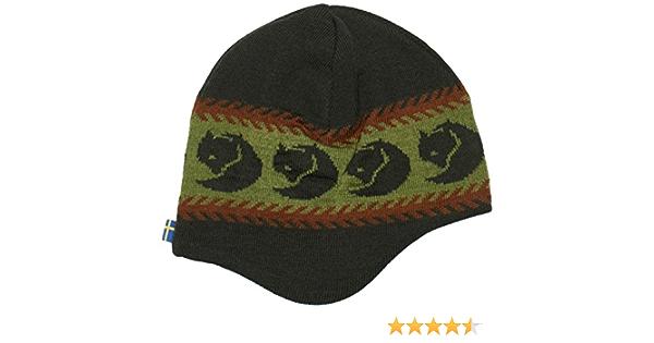 FJ/ÄLLR/ÄVEN Unisex Classic Knit Hat