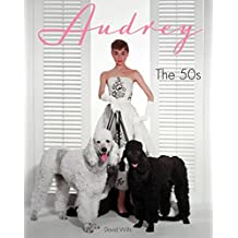 Audrey: The 50s (English Edition)
