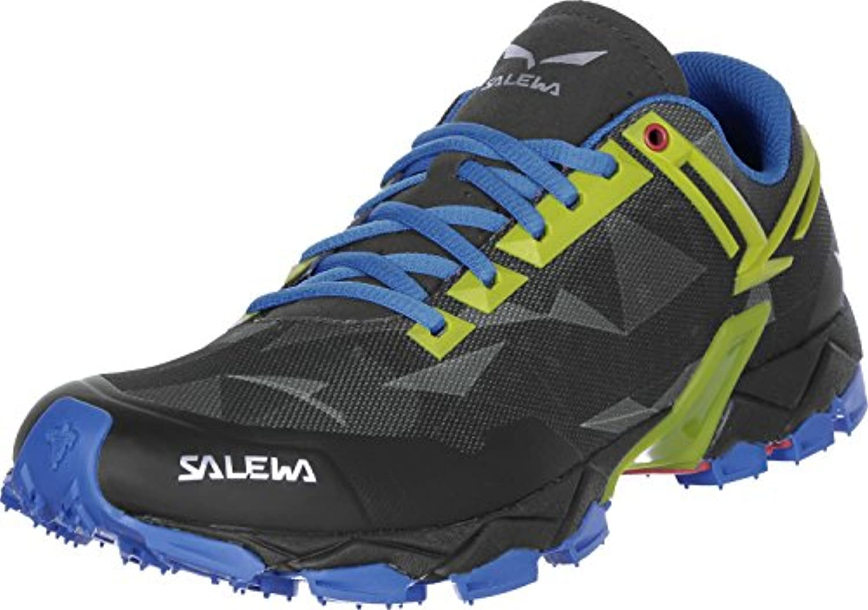 Salomon Herren L39183200 Trekking Wanderstiefel  Schwarz