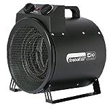 SIP 09160 Fireball Turbofan 3000W 13A 240V 3kW Electric Space Heater 10200BTU
