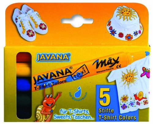 javana-90710-textil-texi-max-5er-set