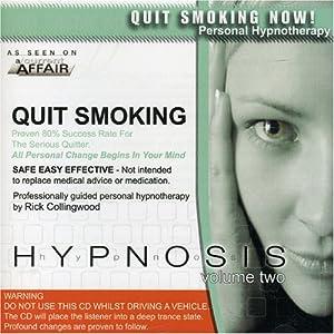 Hypnosis -  Quit Smoking