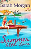 Summer With Love: The Spanish Consultant / The Greek Children's Doctor / The English Doctor's Baby