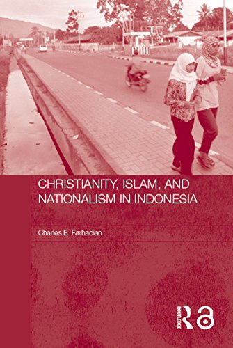 Ebooks Christianity, Islam and Nationalism in Indonesia (Routledge Contemporary Southeast Asia Series Book 6) Descargar PDF