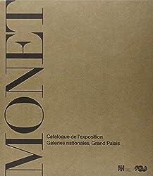 Claude Monet 1840-1926 - relié sous jaquette rhodoïd et sous coffret carton