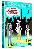 """Afficher """"SOS Fernand - Le coup de fil / La princesse russe / La vicomtesse"""""""