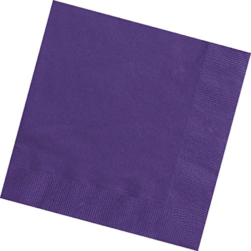 mega-packs-of-50-table-napkins-in-18-cool-colours-free-uk-postage-purple