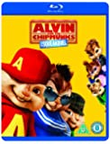 Alvin and the Chipmunks: The Squeakquel [Blu-ray]