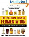 The Essential Book of Fermentation: G...