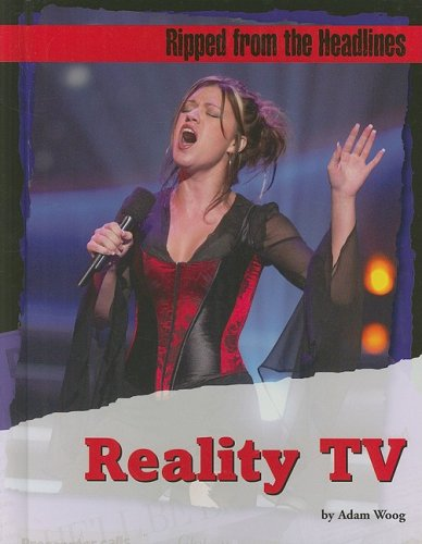 Reality TV (Ripped from the Headlines)