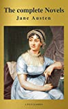 Jane Austen: The complete Novels (English Edition)