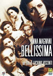 Bellissima [Import anglais]