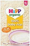 Best Baby Rice - HiPP Organic Stage 1 From 4 Months Ba Review