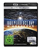 Independence Day: Wiederkehr (+ 4K Ultra HD-Bluray) [Blu-ray]