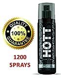 Hott NOIR Perfume For Men,135ml