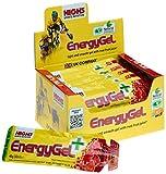 HIGH5 Energy Plus Gel 20 x Sacchetto 38g, Lampone