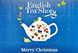 English Tea Shop - Tee Adventskalender ('Tea Time' 24 Türchen)