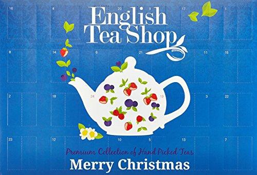 Weihnachts Tee-Adventskalender