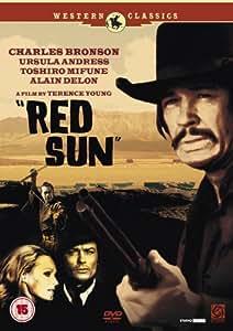 Red Sun [Edizione: Regno Unito]