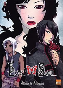 Lost Soul Edition simple Tome 1