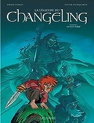 La Légende du Changeling - tome 5 - Nuit asraï (la)