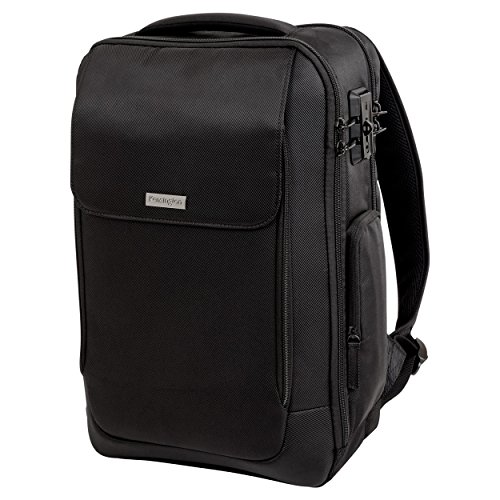 Kensington Laptoprucksack 15''/39.6 cm SecureTrek