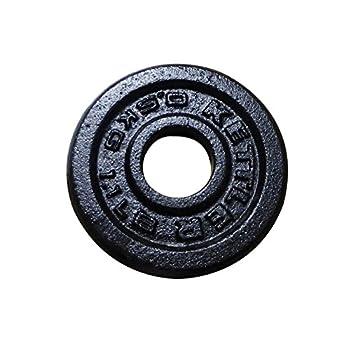 Kettler Cast Iron Pesos...