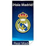 Real Madrid Duschtuch 150x75cm Badetuch Strandtuch RM17_1106