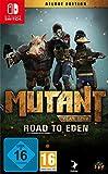 Mutant Year Zero: Road to Eden - Deluxe Edition Switch