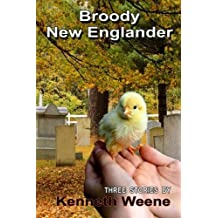 Broody New Englander by Kenneth Weene (2014-11-16)