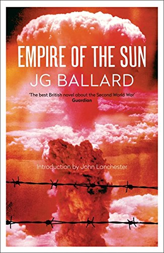 Empire of the Sun (Harper Perennial Modern Classics) por J. G. Ballard