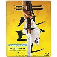 Kill Bill: Volume 1 - Limited Edition Steelbook