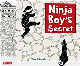 Ninja Boys Secret (English Edition) eBook: Tina Schneider ...