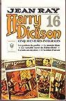 Harry Dickson par Ray