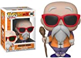 FunKo Pop! Animation: Dragonball Z - Master Roshi with Staff