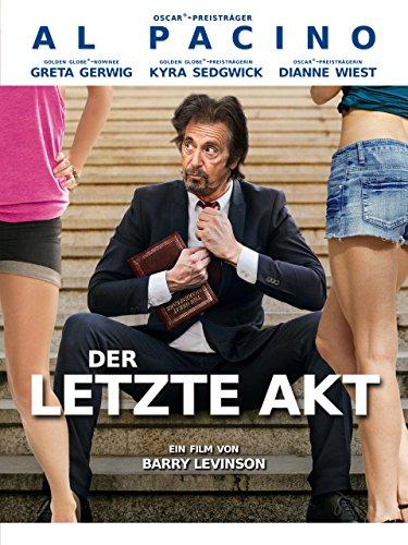 Der letzte Akt (Al Pacino-filme)