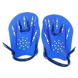 Schwimmen Training Hand Paddles Schwimmen Training Aids für Wasser Widerstand, M
