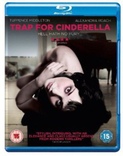 Trap for Cinderella [Blu-ray] [Import]