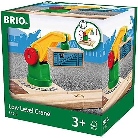 Brio - Grúa de baja altura (33245)