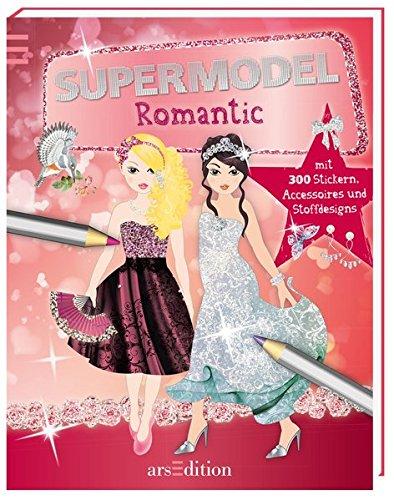 Supermodel - Romantic