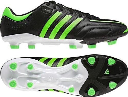 adidas Adipure 11pro TRX Fester Boden Fußballstiefel - 40.6