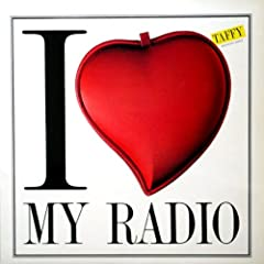I Love My Radio (Radio Version)