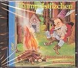 Rumpelstilzchen, Hänsel und Gretel, Aschenputtel (Märchen-Hörspiele)