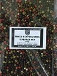 Mixed Peppercorns - Five Pepper Mix W...